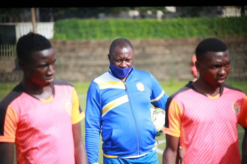 Why Mutebi's league absentia is terrible news to the offensive brand of football