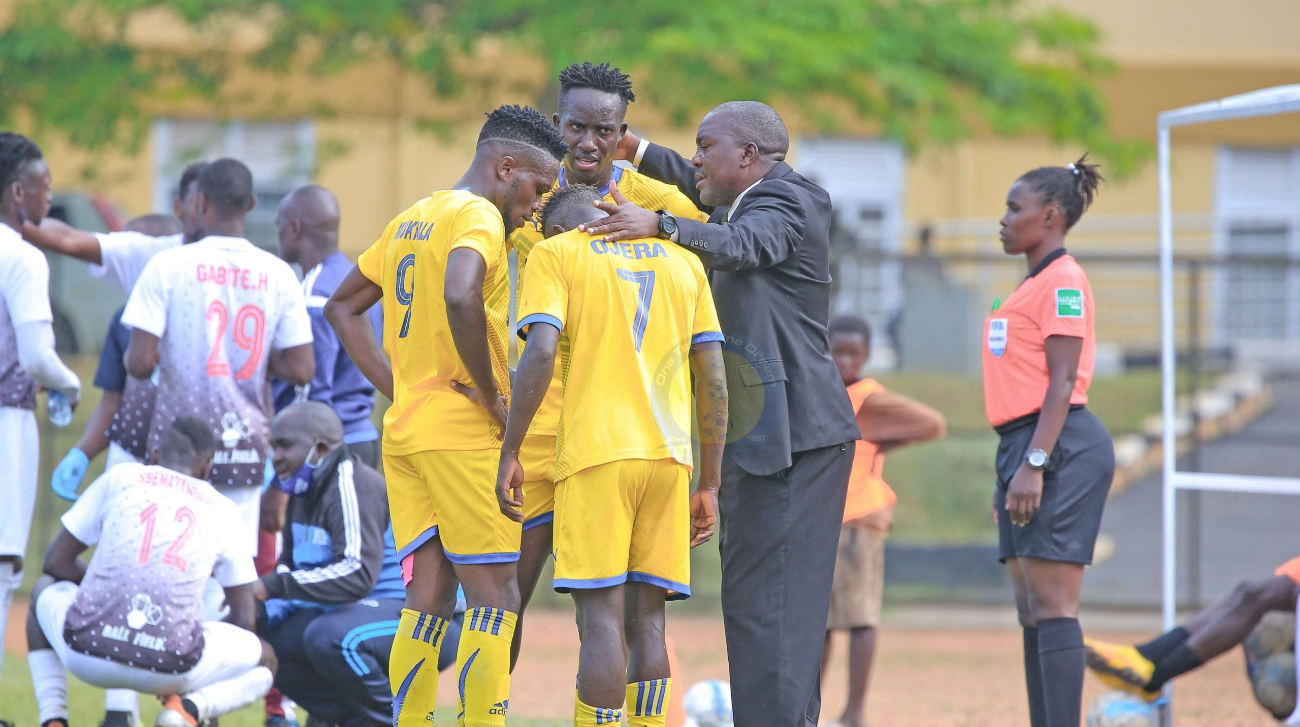 Ssimbwa hopeful URA can get chance to fight for title again