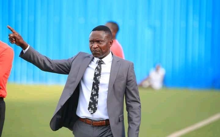 KCCA to hand Byekwaso three-year contract