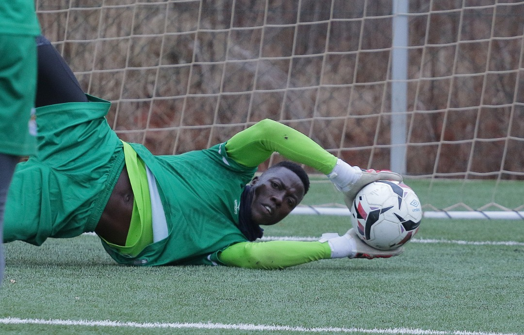 Watenga humbled by Cranes return after four year absence