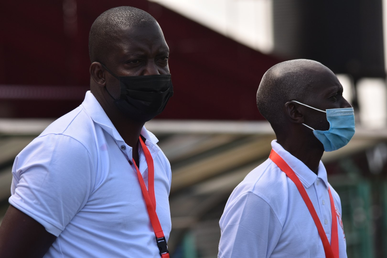 CAF CL: Express' stand on why Kirumira stayed behind for trip to Sudan