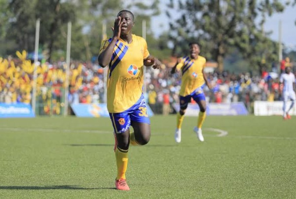 KCCA 'reject' finds solace in Villa